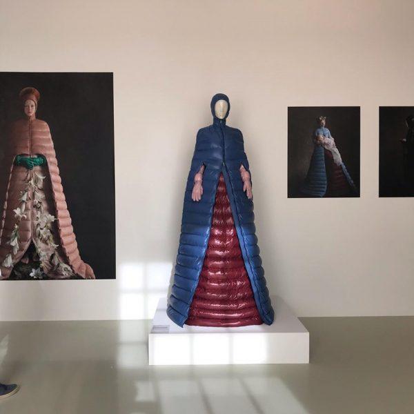 Suzanne Jongmans toont werk in Stedelijk Museum Schiedam