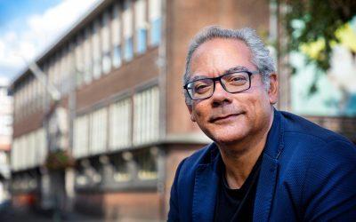 Interview door Paulo Martina